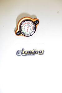 Cache-Radiateur Avec Température Bouchon de Radiateur KTM EXC SX Sxf à Partir De