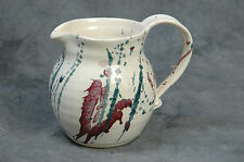 Turpin Handcrafted Pottery Pitcher