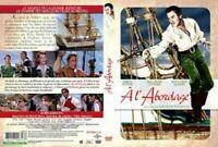 DVD : A l'abordage - Errol Flynn - NEUF