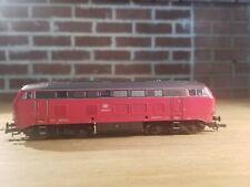 BRAWA HO DC 0392 BR216 095-0 Diesel Locomotive, Item# 44.