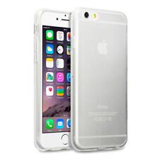 Transparente Gel Caoutchouc Housse Etui Pare-chocs pour Apple iPhone 6/6S