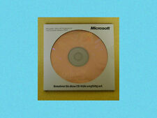 Microsoft Office XP Professional OEM-Nuovo-Tedesco