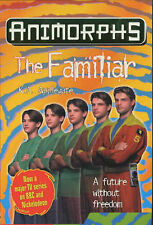 Good, The Familiar (Animorphs), Applegate, Katherine, Book