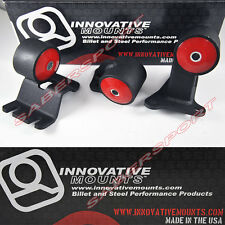 """IN STOCK"" INNOVATIVE REPLACEMENT MOTOR MOUNT 90-91 INTEGRA / 92-93 INTEGRA GS-R"