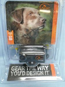 SportDog No Bark Adjustable Dog Training Collar Stop Barking Waterproof SBC-18