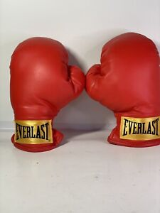 Everlast boxing gloves size small in  Stunning appearance
