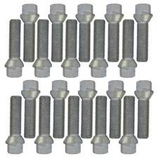 20 Extended Wheel Bolts DC tapered M14x1,5 35mm for Citroën Fiat Ford Lancia Mer