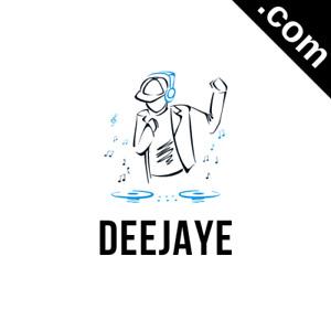 DEEJAYE.com 7 Letter Short  Catchy Brandable Premium Domain Name for Sale