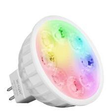 MI-LIGHT FARETTO LED MR16 4W RGB+CCT WIFI FUT104 COD 2209