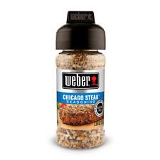 Weber Chicago Steak Seasoning - 2.5 oz