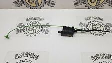 2005 BMW 1 SERIES E87 FUEL FILLER FLAP RELEASE MOTOR ACTUATOR SOLENOID 6924684