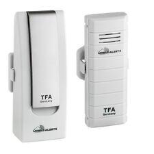TFA 31.4001.02 Météo Smart Home Hub Contrôle Smartphone APP Climat Température