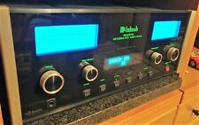 Amplificatore Integrato McIntosh Integrated Amplifier Stereo MA6600