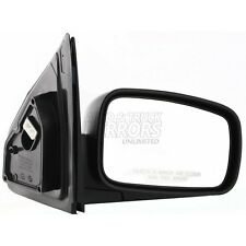 Fits Sorento 03-09 Passenger Side Mirror Replacement - Heated - Ex Model