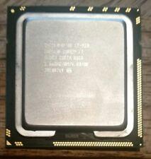 Intel i7-920 2.66GHz socket LGA 1366