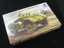 BRONCO CB35026 1/35 T17E2 Staghound A.A. Armoured Car