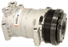 ACDelco 15-22124A New Compressor And Clutch