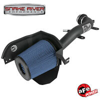 AFE MAGNUM FORCE AIR INTAKE FOR 18-20 JEEP WRANGLER JL 2020 JEEP GLADIATOR 3.6L