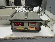 Victoreen Model: 500 Precision Medical Physics Electrometer.  Dual Polarity.  <