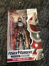 Hasbro Power Rangers Lightning Collection Lord Zedd