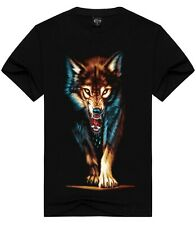 Wolf en las sombras T-Shirt