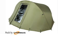 Overwrap that fits the Chub RS Plus RS-Plus Bivvy made by Cyprinus