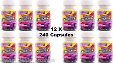 Stacker3 20ct Weight Loss, EXTREME Energy STACKER 3 (12 Bottles) = 240 Capsules