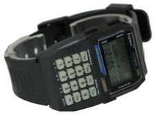 Digitech 50 Email memory data bank calculator watch