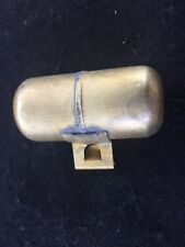 VINTAGE SPEED'S HOLLEY 94 RECONDITIONED  FLOAT  FLATHEAD HOT ROD RAT TRI-POWER