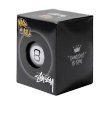 Stussy X Mattel  Magic 8 Ball WS21