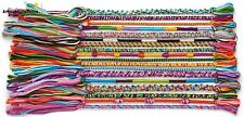 LoopDeDoo lueeaa SPINNING Loom Kit Braccialetto Dell'amicizia Maker