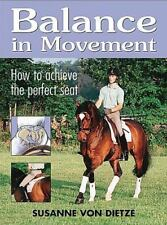 Balance in Movement: How to Achieve the Perfect Seat