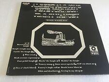 BOOGIE WOOGIE MAN Albert Ammons Pete Johnson Jimmy Yancey (Vinyl LP) NMINT/EX