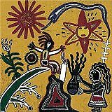MIDNIGHT OIL - Earth and sun and moon - CD Album