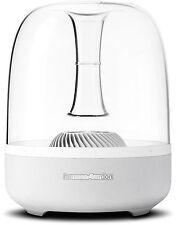 Harman Kardon AURA Wireless Home Speaker System Bluetooth AirPlay DLNA White