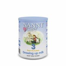 Nannycare | Nanny Lait de chèvre-Growing Up Nutrition | 6 x 400 g