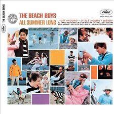 The Beach Boys All Summer Long Digipak