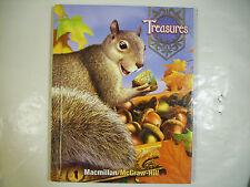 Treasures A Reading/Language Arts Program Home School 2009 84-2L
