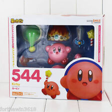 "*NEW* Popopo Kirby 4""/10cm PVC Figure Anime Toy Gift Nendoroid #544 NEW IN BOX"