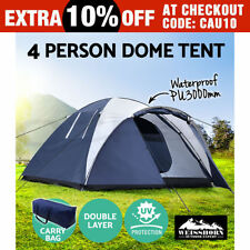 General Use Double Skin C&ing Tents  sc 1 st  eBay & 3 Season Double Skin Camping Tents | eBay