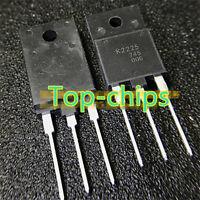5pcs 2SK2225 TO-3P Trans MOSFET N-CH 1.5KV 2A new