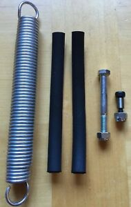 Ultimate Pitching Machine Replacement Power Spring Kit 10 Pack