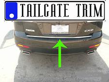 Mazda CX9 CX-9 2007 2008 2009 Tailgate Trunk Trim