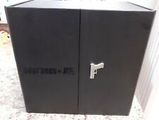Sopranos Complete DVD Box Set A&E New and Sealed in Collectors Box