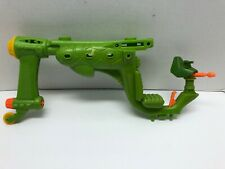 Vintage  Teenage Mutant Ninja Turtles Turtle Blimp Replacement Housing Parts