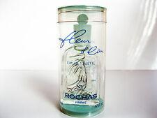 Rochas Fleur D'eau Vintage Eau de Toilette  Miniature  in Sealed Box.