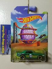 Hot Wheels 2014 Walmart Excl. Happy Easter  '69 Camaro 1/8  B8