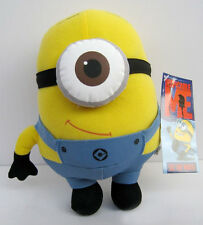 "Despicable Me 2 Plush 3D - Minion 10"" - Licensed Product - Stewart"