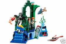 Lego 4762 Harry Potter - Rescue from the Merpeople * Sealed Box * Viktor Merman