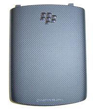 BlackBerry Curve 3G 9330 Battery Door Cover (Black)